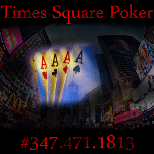 Midtown Poker Room #347.471.1813