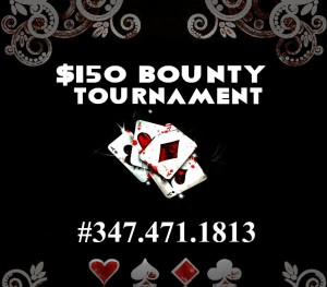 Poker Tournament @Midtown