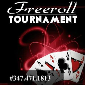 Freeroll Poker  #347.471.1813