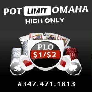 Pot Limit Omaha #347.471.1813