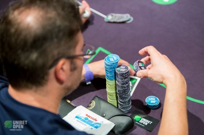 How to Play Against Loose-Aggressive Players in Low Stakes Cash Games