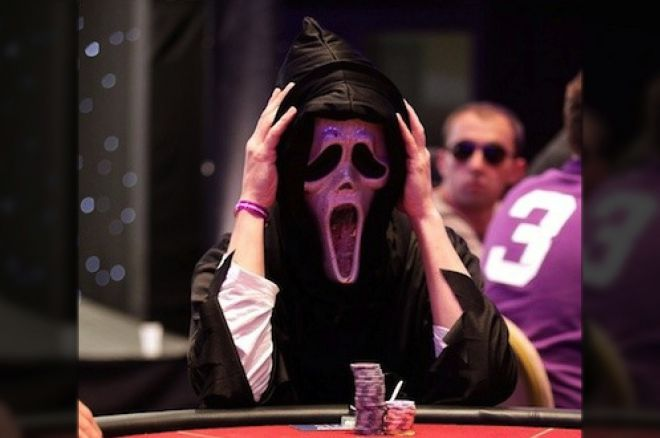 How to use bluff outs and increase chances of winning pots against recreational players