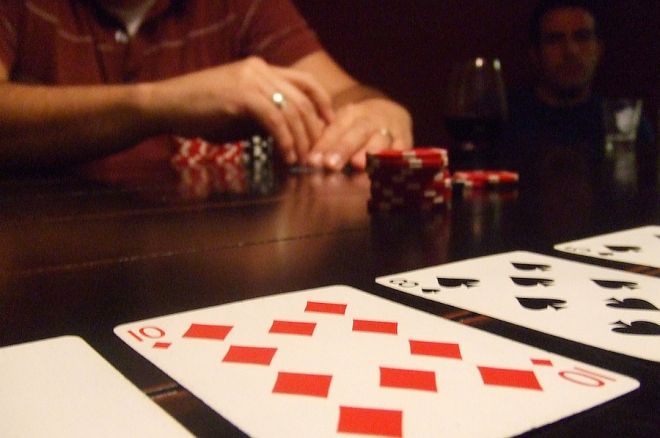 Five Reasons Why You Aren't Winning in a Great Home Game