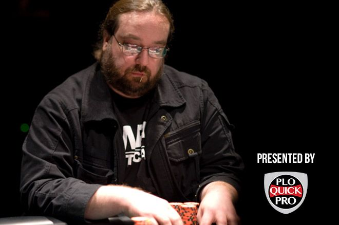 Andy Beal Returns to Vegas to Face Todd Brunson