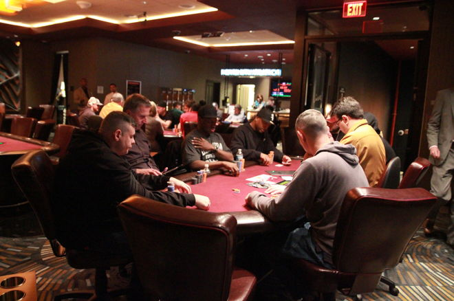 Top 5 Effective Tips for Low Stakes Cash Games