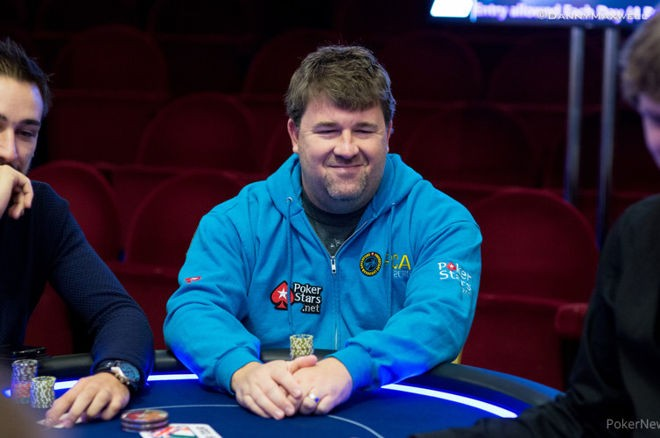 Chris Moneymaker Excited To Be Playing Online Again