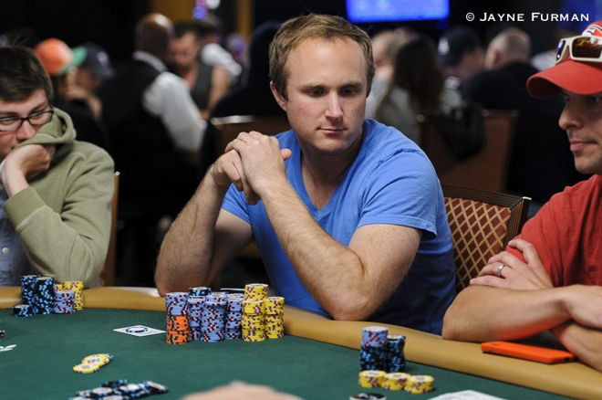Floating vs. Bluff-Raising with Andrew Seidman
