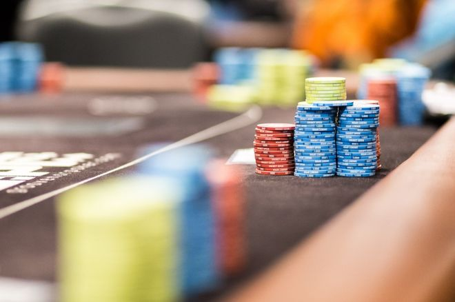 Cash game tips to prevent you from losing too greatly from the blinds.