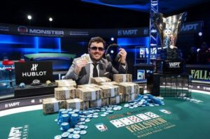 The World Poker Tour (WPT) Organizes Its Own 'March Madness' Contest