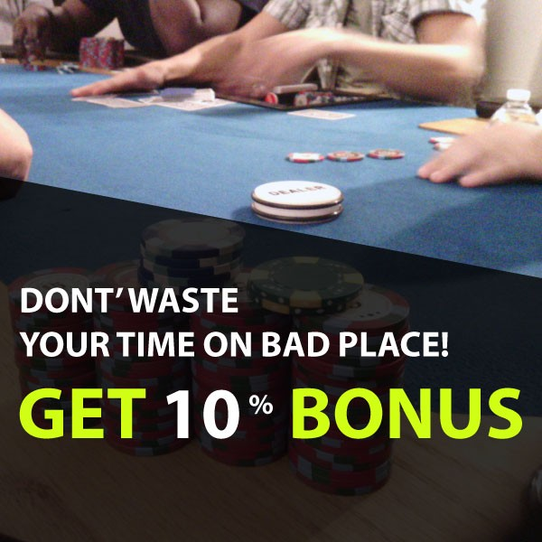 High Stakes Poker Room in Midtown
