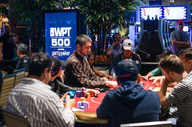 How to Attack the WSOP - It's Not Just About the Bracelet Events