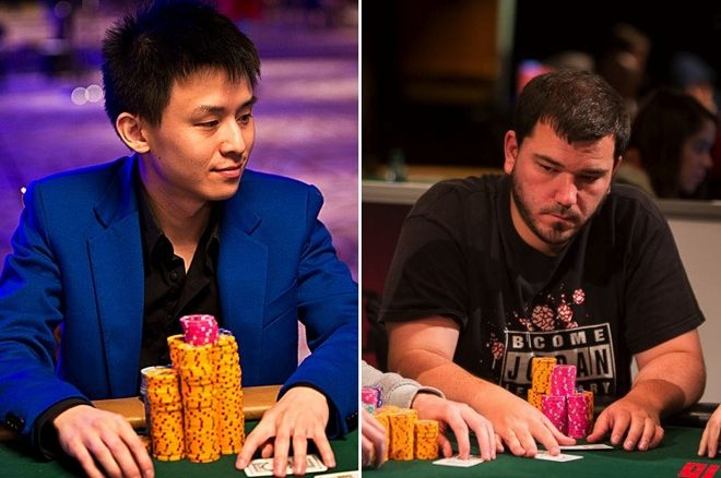 How to Attack the WSOP,Know Your Limits -- Limit Versus No-Limit Strategy