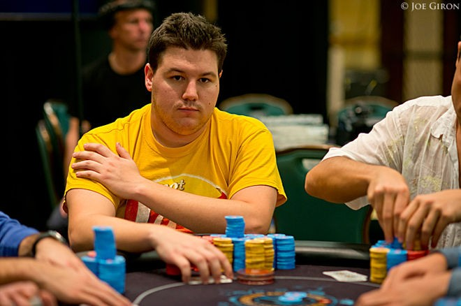 Representing Hands in No-Limit Hold'em with Shaun Deeb