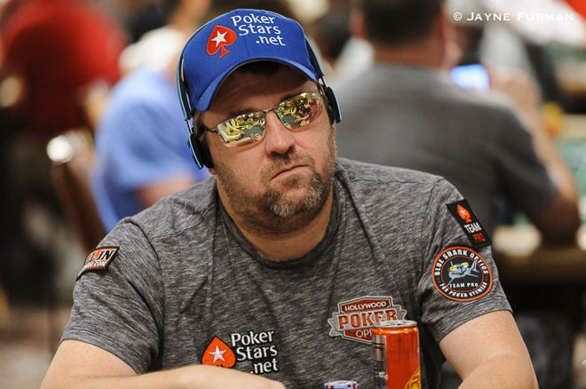 Chris Moneymaker Talks Run It Up Resorts Rumble and Online Poker in NJ