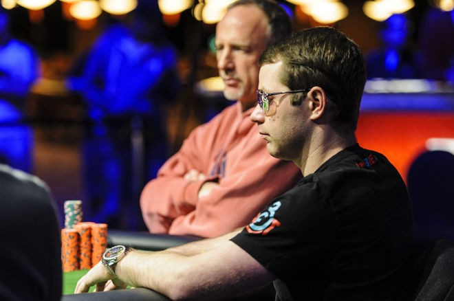 How to Play Premium Hands at the WSOP