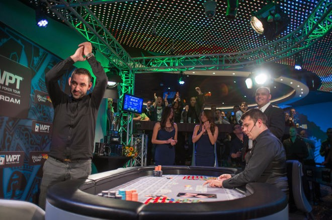 WPT Amsterdam Firing Up May 10 with Live Coverage On PokerNews