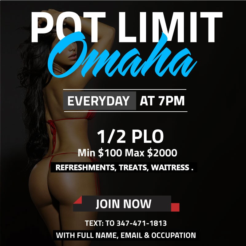 Plot Limit Omaha