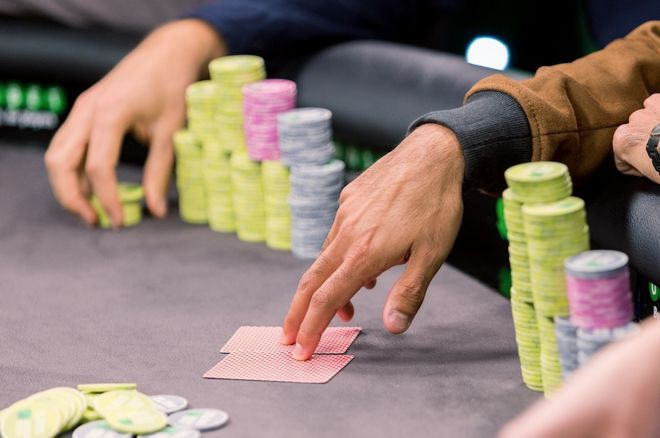 If You're Not Bluffing, Then It's Not Poker