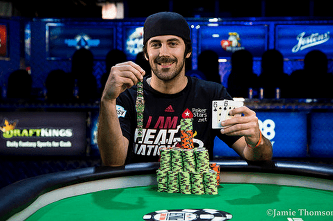 What was the biggest storyline as you saw it from this year's WSOP?