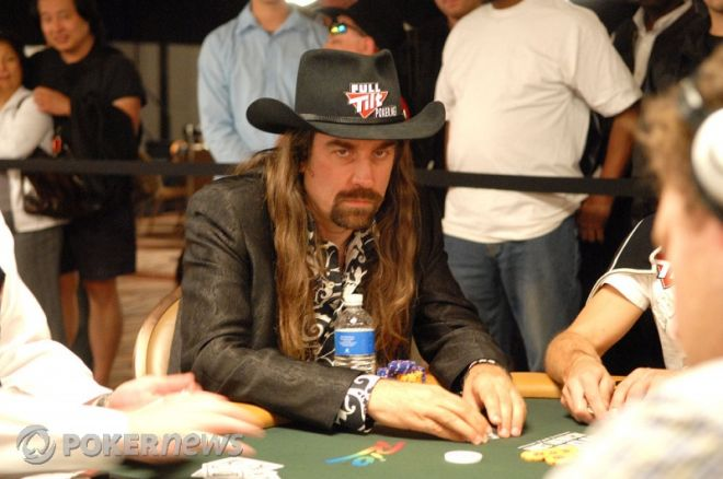 What was this year's biggest surprise at the WSOP