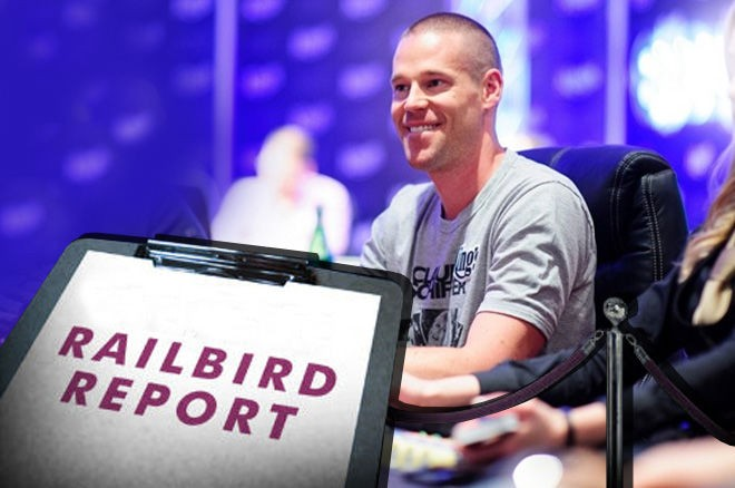 Online's Biggest Winner Patrik Antonius Back in Action