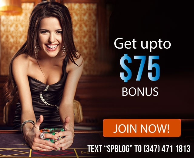 Join the best #poker action in #midtown