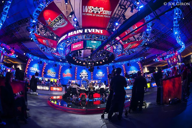 2016 WSOP on ESPN: What Would You Do?