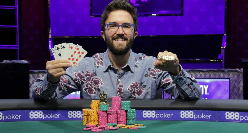 Ryan D'Angelo On No-Limit Deuce-to-Seven Lowball