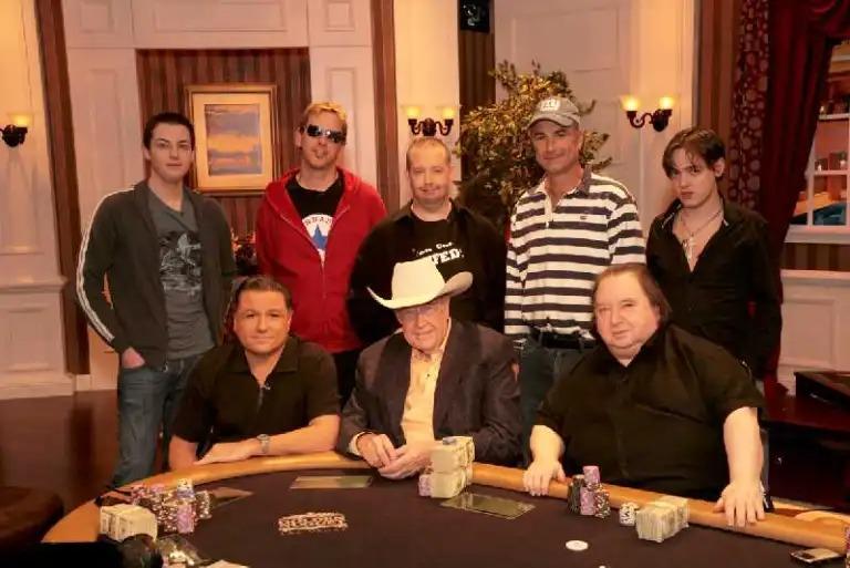 High stakes poker season 5 streaming casino du liban spectacles