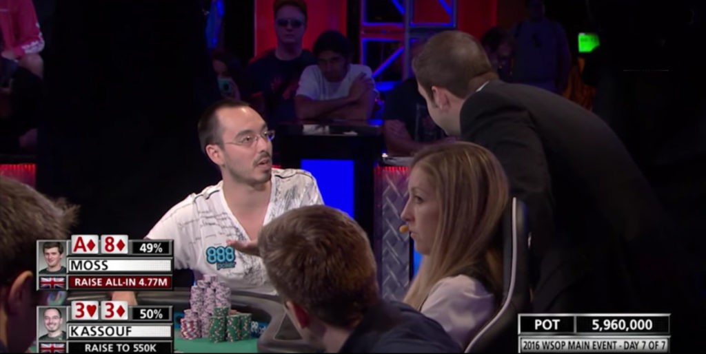 william-kassouf-and-jack-effel-argue-at-the-feature-table