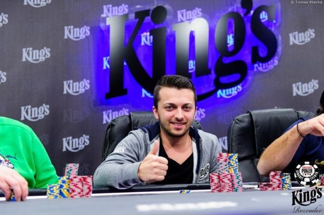 mihai-croitoru-leads-final-8-players