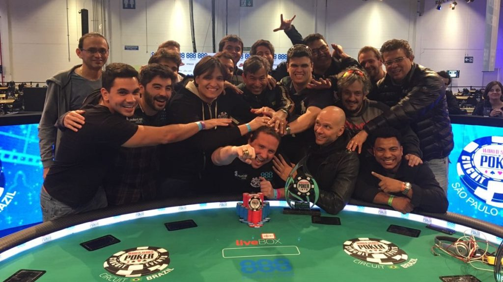 Photo courtesy of 888poker