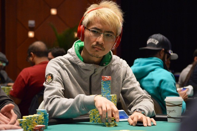 Je Wook Oh Wins Event 1 – $300 NL Hold'em PokerStars Cup ($6,520)