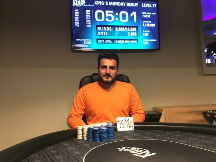 sahin-karakaya-wins-kings-monday-rebuy