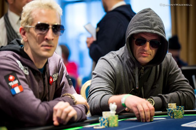King's Casino Owner Leon Tsoukernik Leads EPT Prague Super High Roller