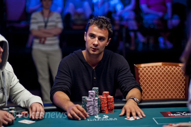 The Sunday Briefing highlights the biggest winners in the world of online poker tournaments