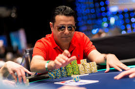 The Mystery Super High Roller: Ali Reza Fatehi