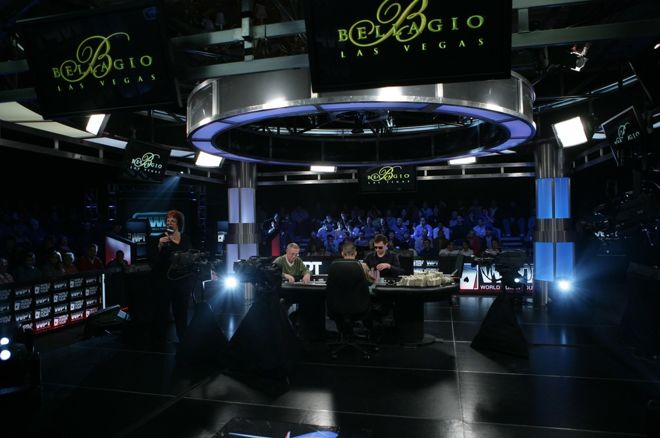 World Poker Tour (WPT) Season XV
