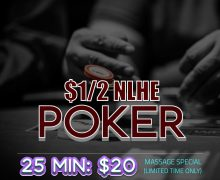 Sign Up Today at the Best Poker games in New York!