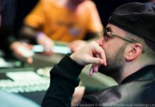 Bryn Kenney Leads Final Nine in €100,000 Super High Roller