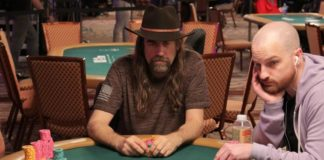 Chris 'Jesus' Ferguson On Verge Of Tying World Series Of Poker Record