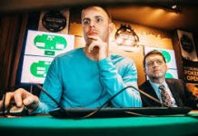 Jason Les Discusses Playing Poker Bot Liberatus
