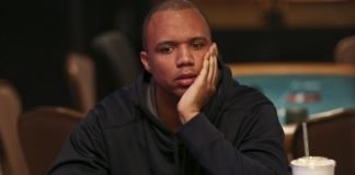 Despite Hall Of Fame Eligibility, Phil Ivey Absent From World Series Of Poker Main Event
