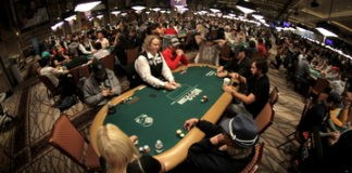 Hallaert, Ruane Hunt Consecutive WSOP Main Event Final Tables