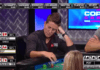 Hand of the Day - WSOP 2017 Main Event Selbst vs Baumann