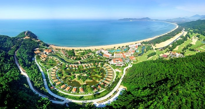 Hanoi asked to approve casino for $2.2 billion beach resort