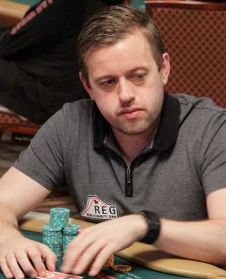 2017 World Series of Poker Main Event Day 4: Kenny Hallaert Gunning For Back-To-Back Final Tables