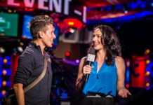 WSOP 2017: No more stack, but a story to tell for Selbst
