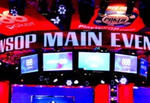 2017 WSOP Main Event Day 2AB Recap: Qui Nguyen Will Not Go Back To Back