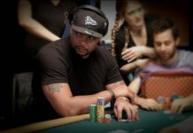 Richard Seymour At The World Series Of Poker Main Event: 'Vegas Is Going To Boom' From The Raiders